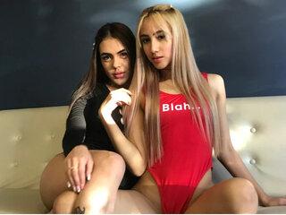 Ariana Fox & Sofia Saatchi